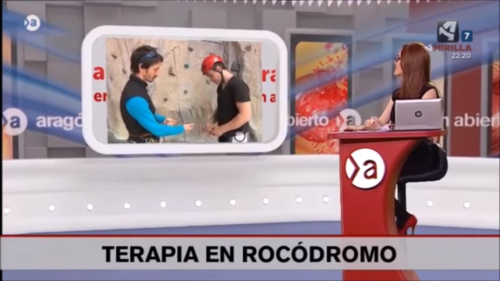 Abriendo Vía · Aragón en Directo