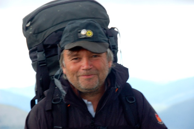 Adventure Therapy Workshop with Luk Peeters and Martin Ringer